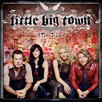 Little Big Town A Place To land