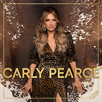 Signed Albums Cd - Signed Carly Pearce - Carly Pearce