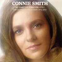 Signed Albums Connie Smith - My Part of Forever Vol 1.