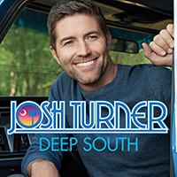 Signed Albums Josh Turner - Deep South