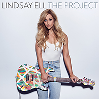 Signed Albums Lindsay Ell - The Project