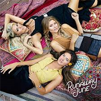 Signed Albums CD - Signed Runaway June - EP