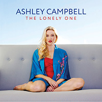 Ashley Campbell CD - The Lonely One - SIGNED COPY