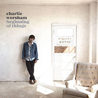 Signed Albums CD - Signed Charlie Worsham - Beginning of Things